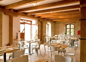 Étterem földszint