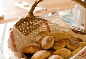Friss kenyér