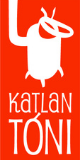 Katlan Tóni Logo